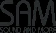 SAM – Sound And More