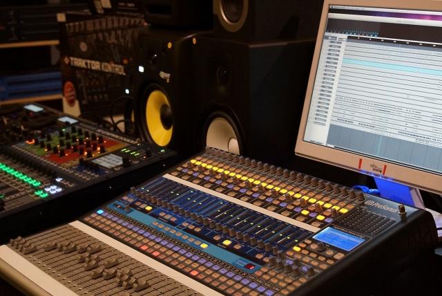 recording-systeme